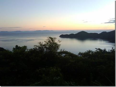 佐多岬のどこか